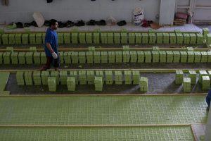 شركات صناعة الصابون في تركيا