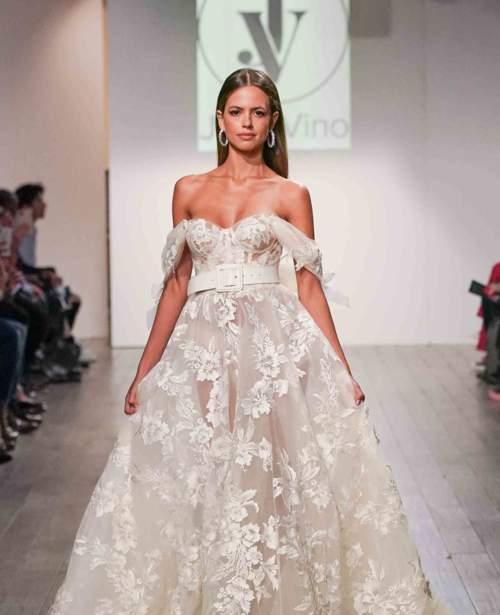 شركة استيراد فساتين زفاف من تركيا