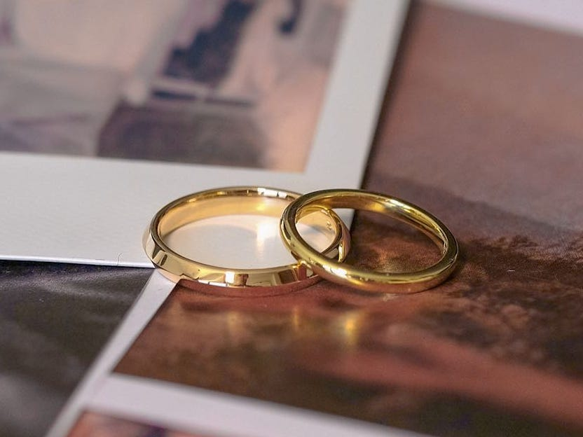 شهادة اثبات زواج