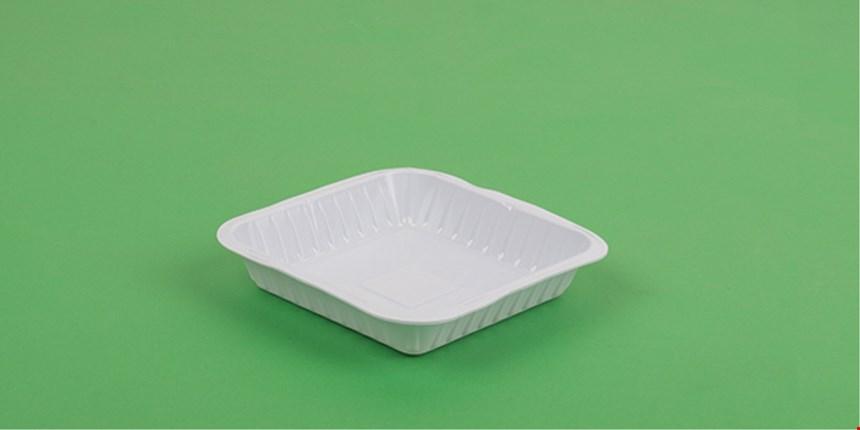 صحون بلاستيكية للبيع