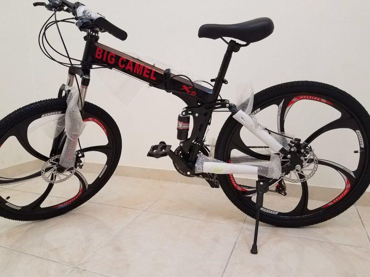 صناعة الدراجات الهوائية في تركيا
