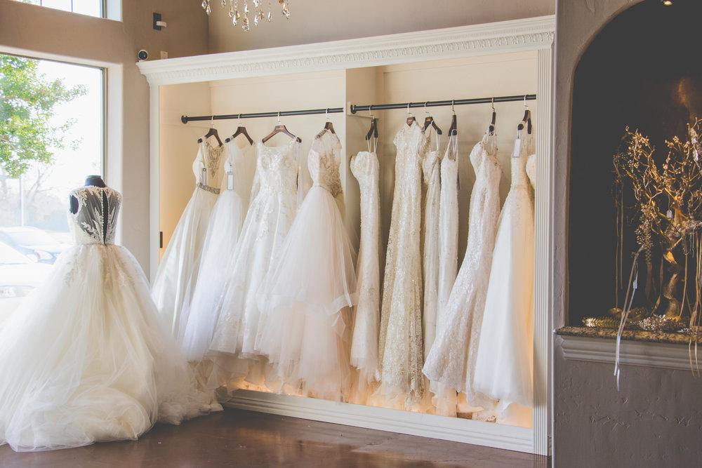 فساتين زفاف في تركيا