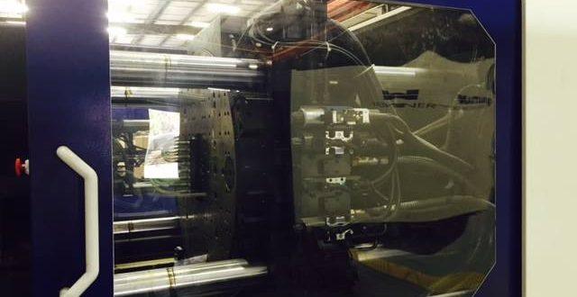 ماكينات حقن البلاستيك في تركيا
