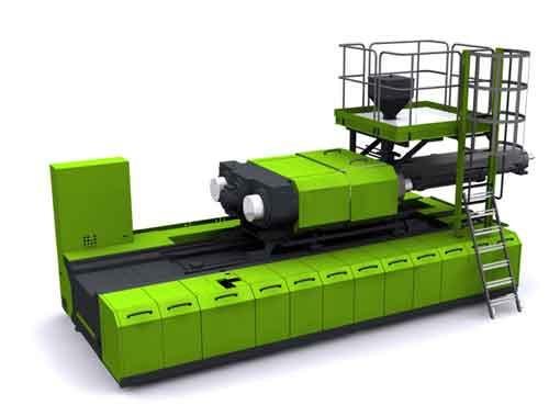 ماكينة تصنيع علب بلاستيك