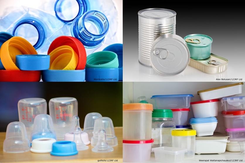محلات بيع عبوات بلاستيك
