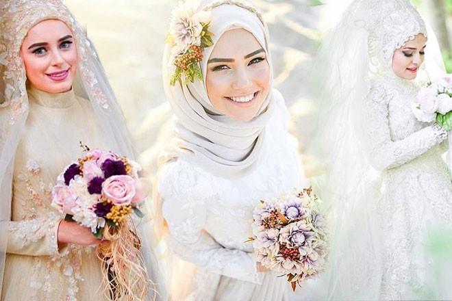 محلات فساتين زفاف في اسطنبول