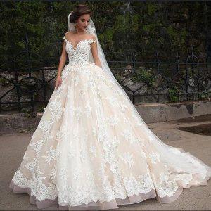 محلات فساتين زفاف