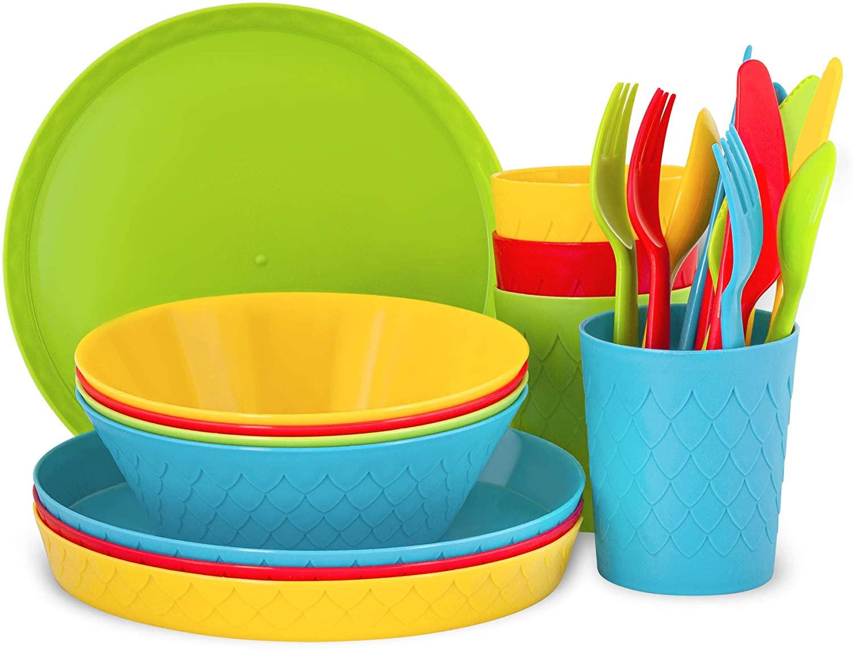 مشروع صناعة الأكواب والأطباق البلاستيكية
