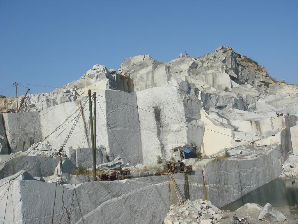 مصانع الحجر في تركيا