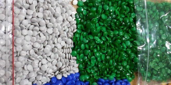 مصانع بلاستيك فى تركيا