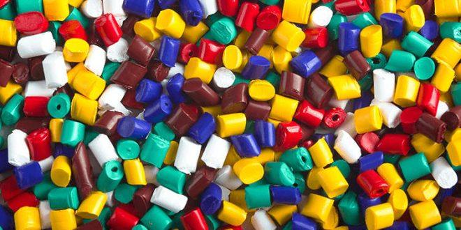 مصانع حبيبات البلاستيك في تركيا