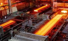 مصانع حديد في تركيا