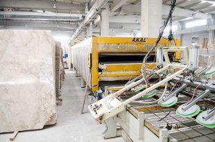 مصانع رخام في تركيا