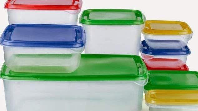 مصانع علب بلاستيك