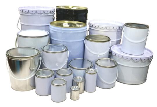 مصانع علب معدنية في تركيا