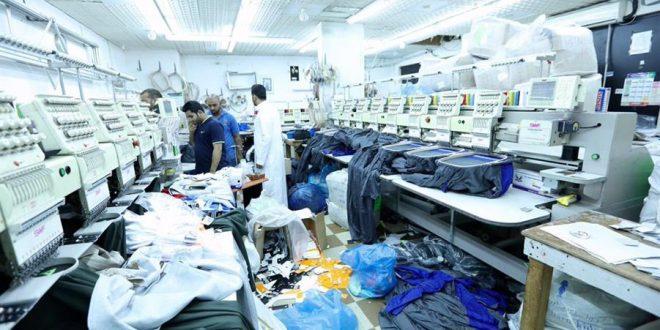 مصانع عملاقة في تركيا