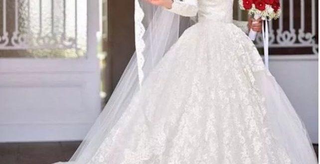 مصانع فساتين زفاف تركية