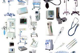 مصانع مستلزمات طبية في تركيا
