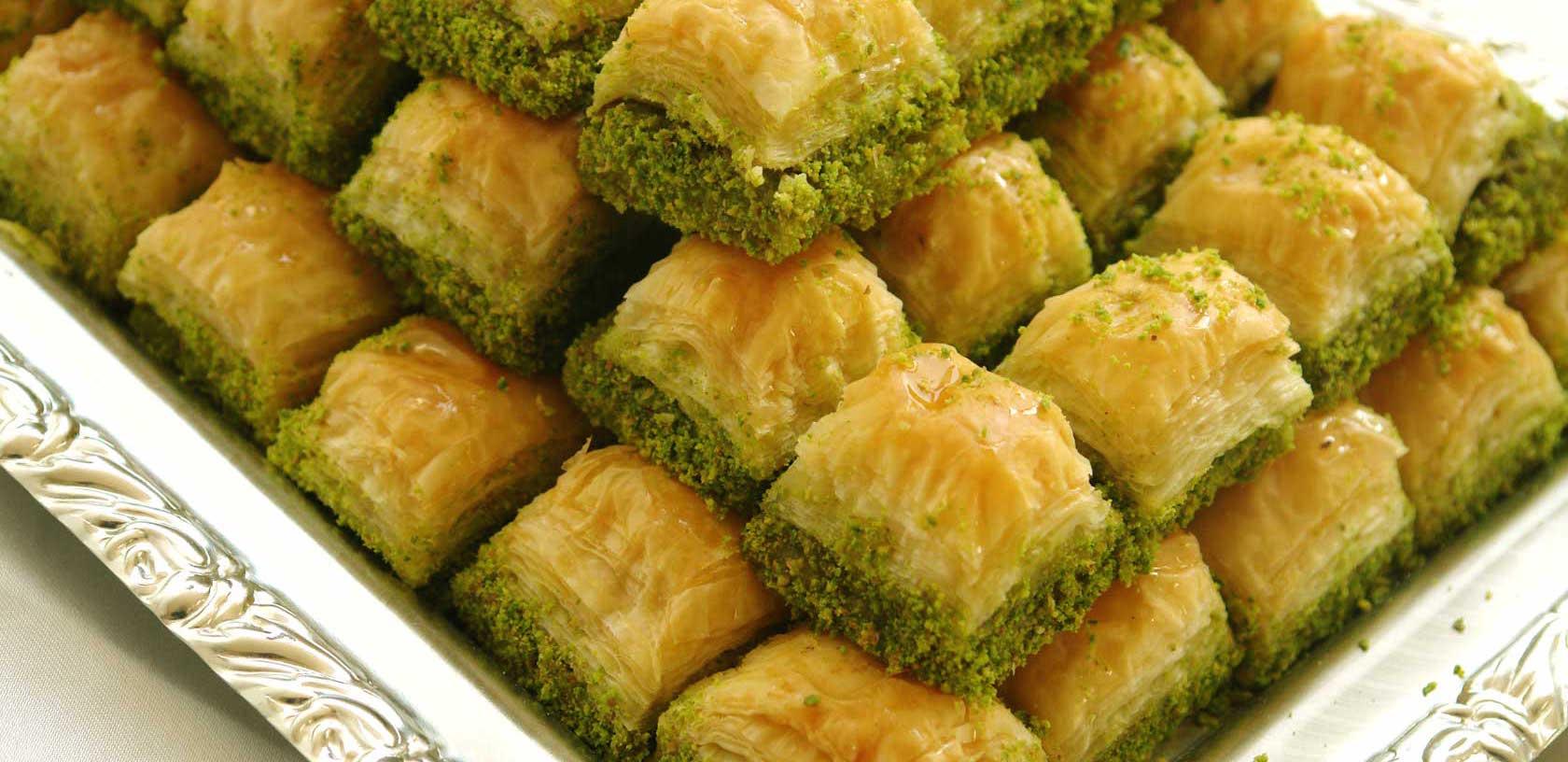 مصنع حلويات تركيا