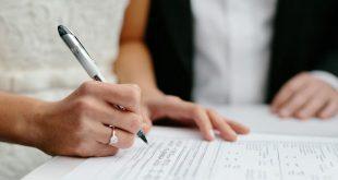 معاملة زواج سعودي من اجنبية .. أشهر 4 خبراء في إنهاء معاملات الزواج