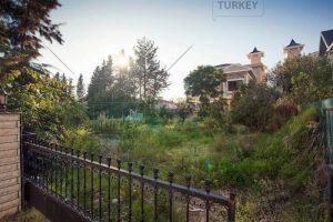 أراضي للبيع في تركيا