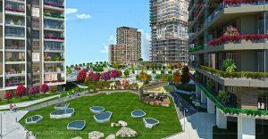 أرض سكنية للبيع في اسطنبول