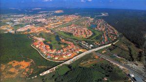 ارض صناعية للبيع اسطنبول