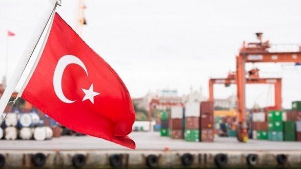 تصدير بضائع من تركيا