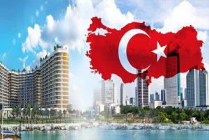 الاستثمار في اسطنبول شقق