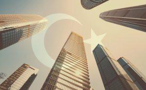 الاستثمار في المجال الصناعي بتركيا