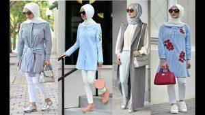 الالبسة النسائية في تركيا