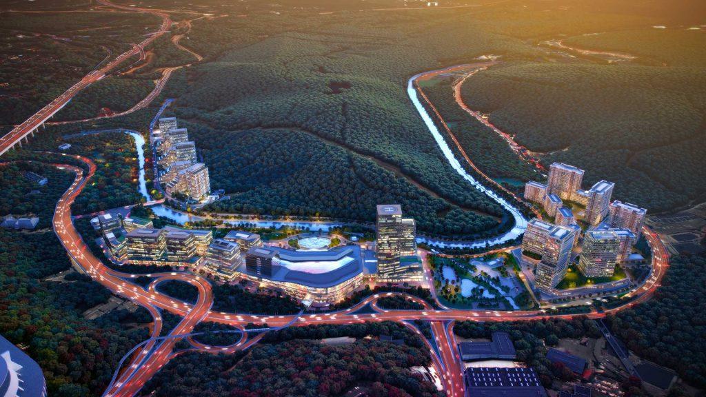 المشاريع فى اسطنبول