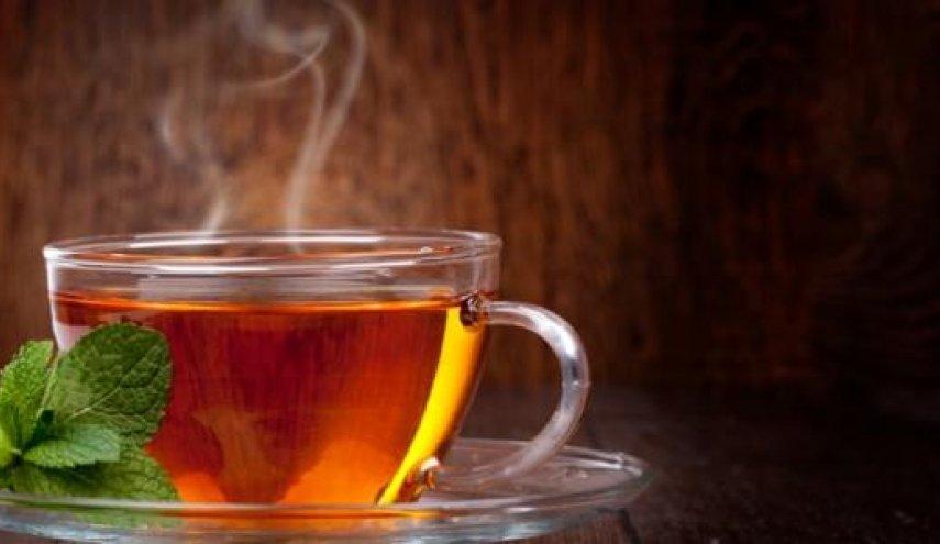 تجارة الشاي في تركيا
