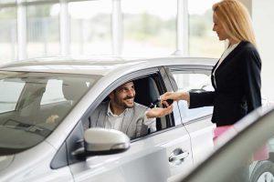تجارة سيارات في تركيا