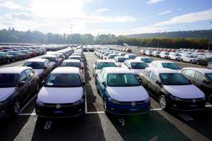 تجارة سيارات مستعملة في تركيا