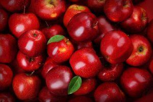 شراء تفاح من تركيا