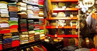 شركات بيع ملابس بالجملة في تركيا .. تشكيلة مميزة من 4 أماكن