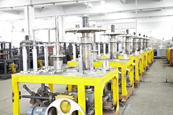 شركات صناعية في تركيا