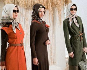 شركات ملابس نسائية في تركيا