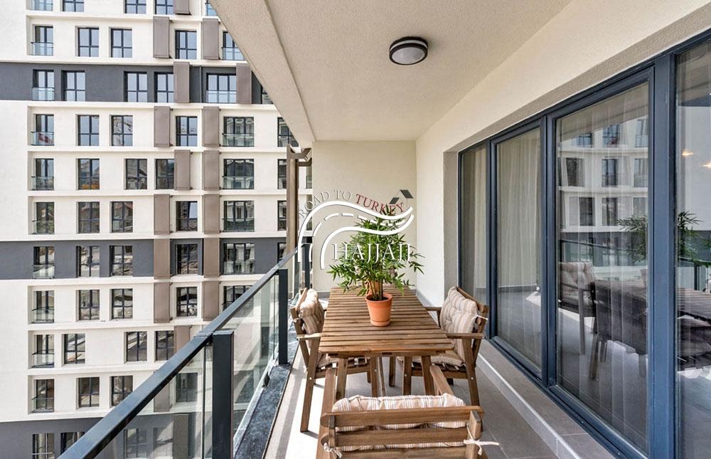 شقق سكنية للبيع في اسطنبول تركيا