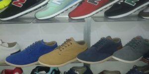 ماركات احذية في تركيا