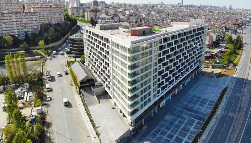 مشاريع اعمار في اسطنبول