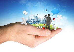 مشاريع تجارية صغيرة في تركيا