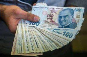 مشاريع تجارية في تركيا