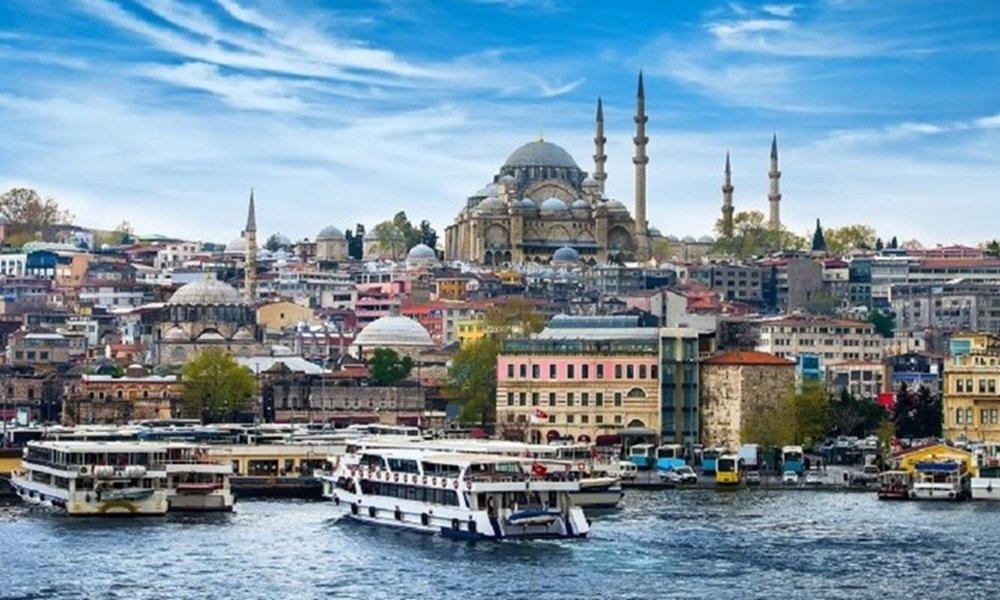 مشاريع كبيرة في تركيا