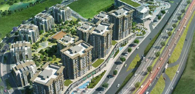مشاريع للاستثمار في تركيا