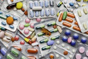 مصانع الأدوية تركيا