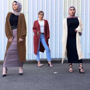 مصنع ملابس نسائية تركيا