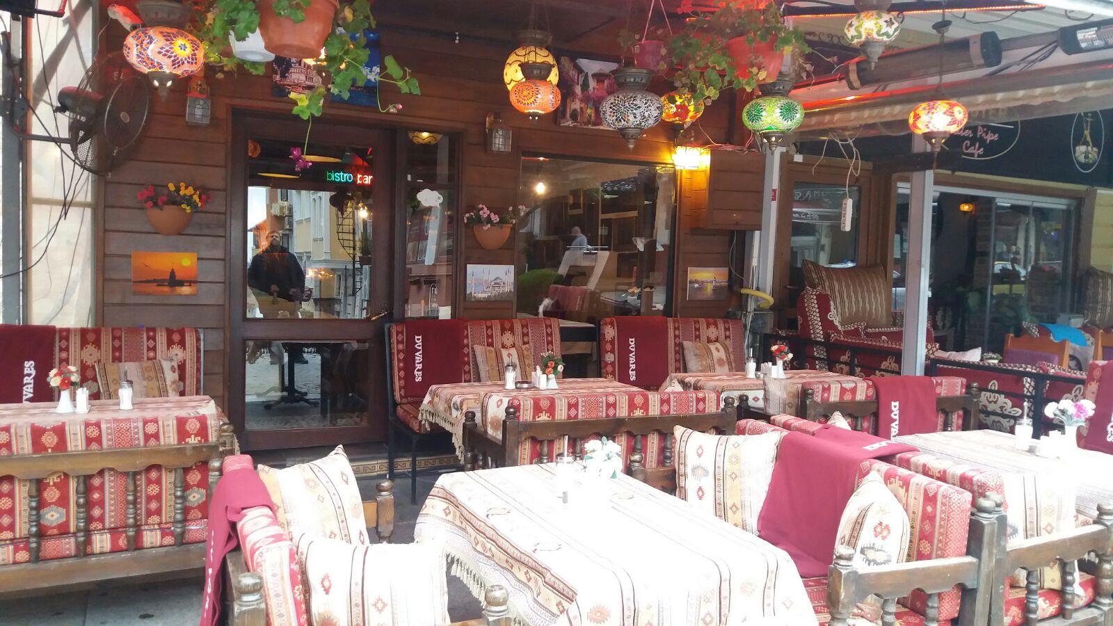 مطاعم للبيع في اسطنبول