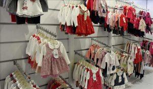 ملابس الاطفال في تركيا